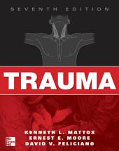 Trauma, Seventh Edition: Edition 7
