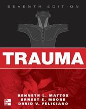 Trauma, Seventh Edition: Edition 7