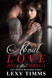 About Love: suspense steamy romance