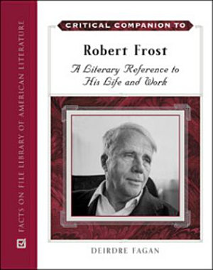 Critical Companion to Robert Frost PDF