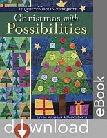 Christmas With Possibilities PDF
