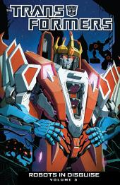 Transformers: Robots in Disguise Vol. 5