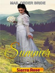 Mail Order Bride Summer Book PDF
