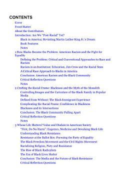 Black in America PDF
