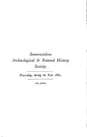 Proceedings: Volume 27