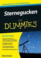 Sternegucken f  r Dummies PDF