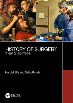 A History of Surgery