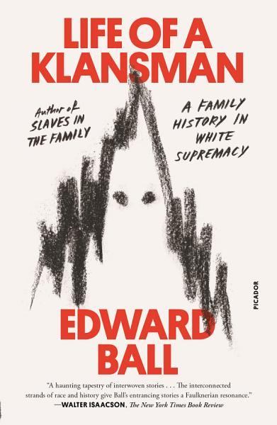 Download Life of a Klansman Book