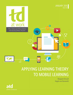 Applying Learning Theory to Mobile Learning PDF