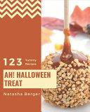 Ah! 123 Yummy Halloween Treat Recipes