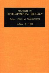 Advances in Developmental Biology PDF
