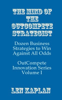 The Mind of the OutCompete Strategist PDF