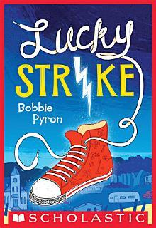 Lucky Strike Book