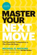 Master Your Next Move