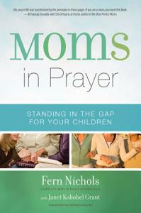 Moms in Prayer Book