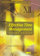The Hitchhiker's Guide to Effective Time Management
