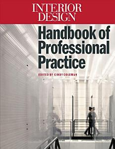 Interior Design Handbook of Professional Practice Book