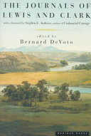 The Journals of Lewis and Clark PDF