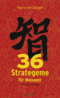36 Strategeme f  r Manager PDF