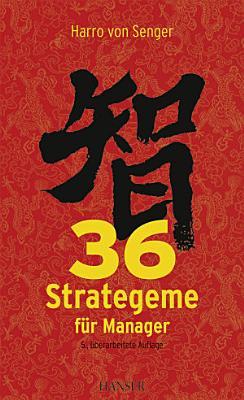 36 Strategeme f  r Manager PDF