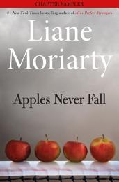 Apples Never Fall Sneak Peek