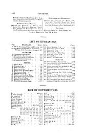 Magazine of Horticulture, Botany, and All Useful Discoveries and Improvements in Rural Affairs: Volume 9