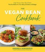 The Vegan Bean Cookbook