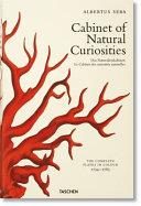 Seba. Cabinet of Natural Curiosities