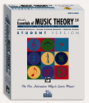 Alfred s Essentials of Music Theory 2 0 Book