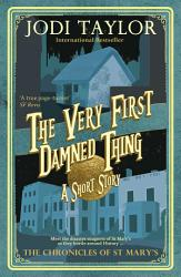The Very First Damned Thing Book PDF
