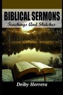 Biblical Sermons PDF