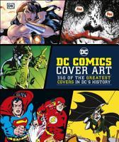 DC Comics Cover Art PDF
