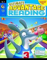 Ultimate Advantage: Reading, Gr. 1, eBook