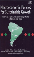 Macroeconomic Policies for Sustainable Growth PDF