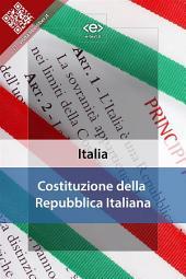 Costituzione della Repubblica Italiana: Versione del 27 dicembre 1947