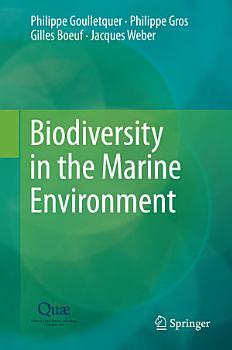 Biodiversity in the Marine Environment PDF
