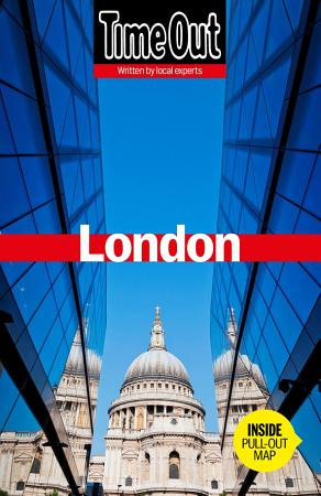 Time Out London 22nd edition PDF