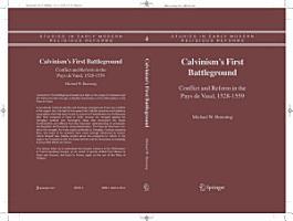 Calvinism s First Battleground PDF
