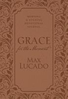 Grace for the Moment PDF