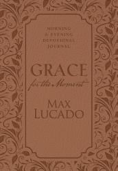 Grace For The Moment Book PDF