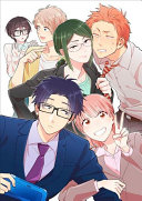 Wotakoi  Love Is Hard for Otaku 4 PDF