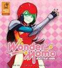 Wonder Momo: Battle Idol