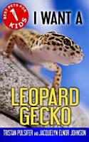I Want a Leopard Gecko PDF