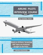 Airline Pilots Interview Course 2019