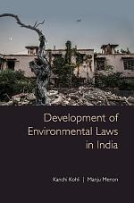 Development of Environment Laws in India