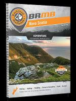 Nova Scotia & PEI Backroad Mapbook
