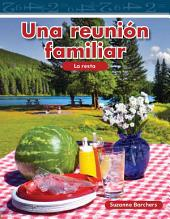 Nuestra Reunion Familiar (Our Family Reunion) (Spanish Version) (Nivel 2 (Level 2))