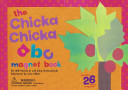 Chicka Chicka Abc Magnet Book Book PDF