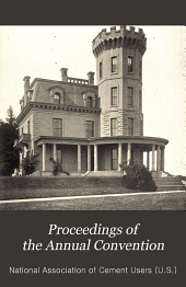 Proceedings of the Annual Convention: Volume 2