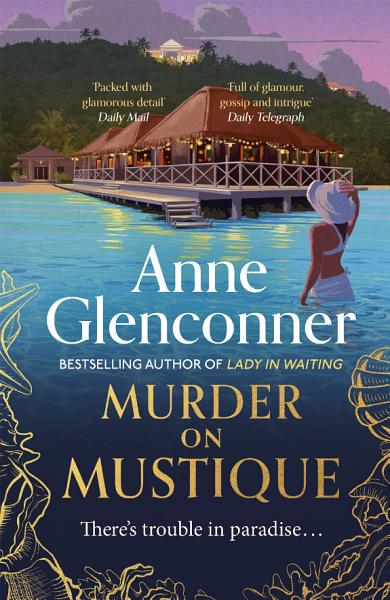 Download Murder On Mustique Book